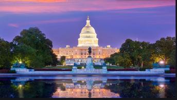 May 2020 8th Grade Washington DC Trip!