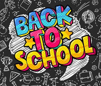 Back to School Night-August 12th from 5:30 pm-7:00 pm