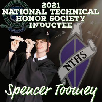 Spencer Toomey