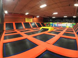 Urban Air Trampoline and Adventure Park- Downingtown, PA