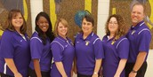 SHS Counseling Staff