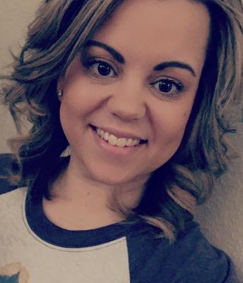 Heather Winters, Campus Secretary