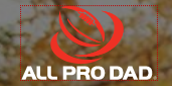 All Pro Dads Wednesday