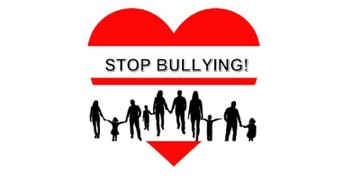 Stop Bullying! Be a Power Person!
