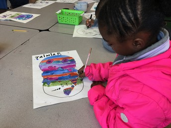 Making Cultural Connections Through Art