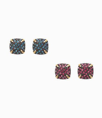 Pavé Dome Stud Pack