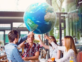 Advising International Students