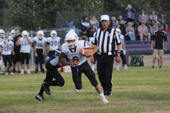 Jr.Varsity Football
