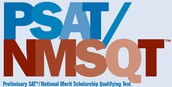 PSAT scores expected to arrive mid/late Decemember!