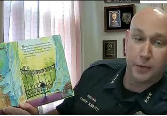 Police Chief Kreitz