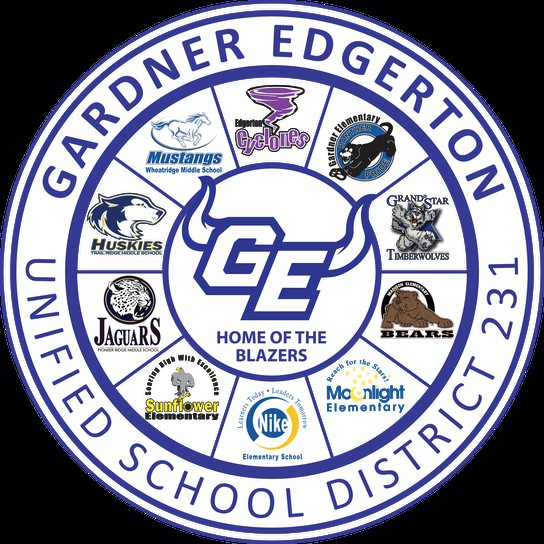 Gardner Edgerton USD 231 profile pic