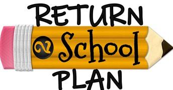 🎒🚸 Return to School 🎒🚸