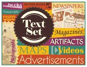 Multimedia Text Sets