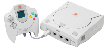 20 Years Since the North American Dreamcast Launch