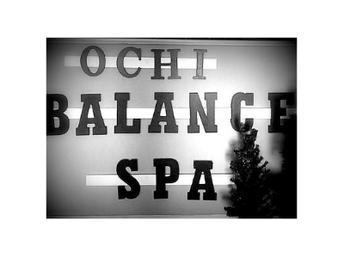 O'chi Balance Spa