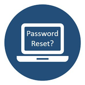 Do You Need Your Password Reset?