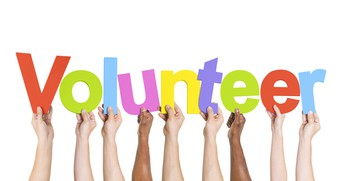 On-going Volunteer Opportunities
