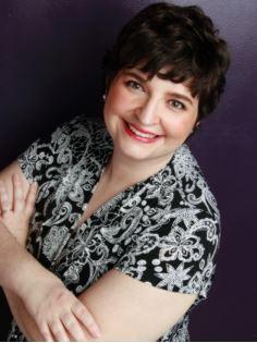 JH profesor Spotlight-Helen Arceneaux