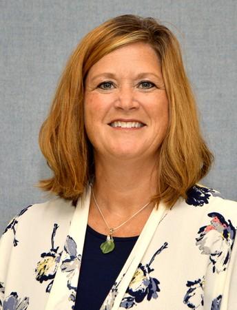 Regional Administrator-Molly Elston