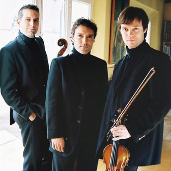 IV CURS INTENSIU DE CAMBRA a càrrec del Trio Arriaga