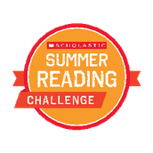 Scholastic's Summer Reading Challenge
