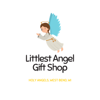 THE LITTLEST ANGEL GIFT SHOP IS NOW ONLINE!