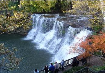 Best Waterfalls in Northeast Ohio