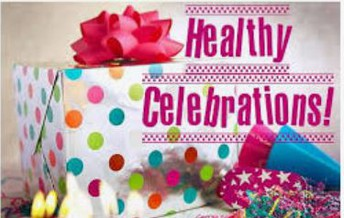 Healthy Celebrations