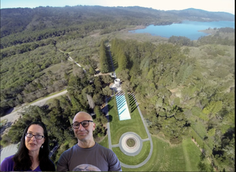 Crystal Springs and the Pulgas Water Temple