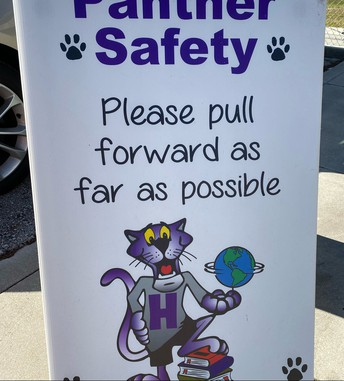 Panther Safety