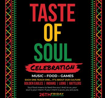 Desert Taste of Soul Event