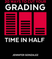 20 Ways to Cut Grading Time in Half