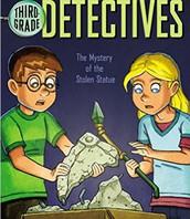 Third Grade Detectives
