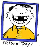 Picture Day is TUESDAY!