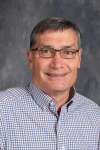 Tom Schmitz, 6th Gr. Math