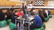 SHSM Funding in the classroom