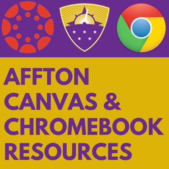 Canvas & Chromebook Resources for Families