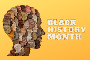 February is Black History Month in Canada