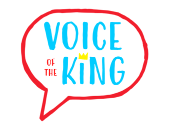 2020-21 Theme - Voice of the King