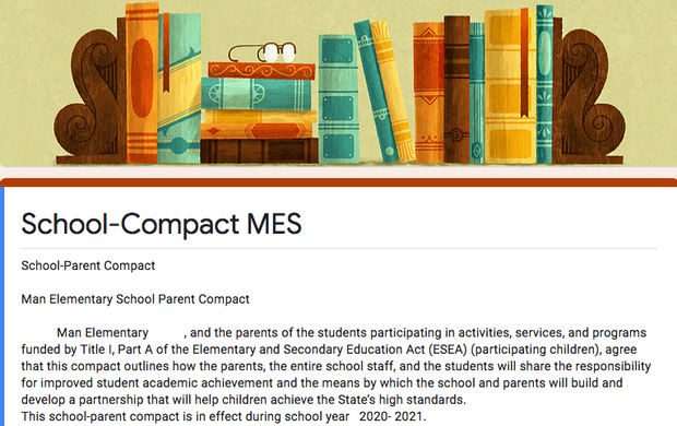 School Compact