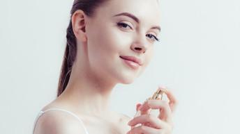 Perfume Oil for men