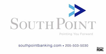 SouthPoint Banking logo