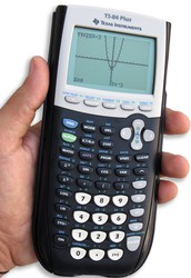 Graphing Calculators at DHS