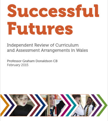 Make sure you are one of 5 schools selected for Donaldson Readiness bespoke support