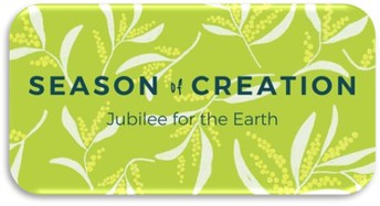 Prayer for Our Time | Season of Creation