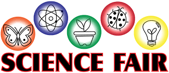 Science Fair- January 19th!