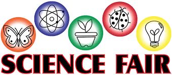 Science Fair- January 19th!