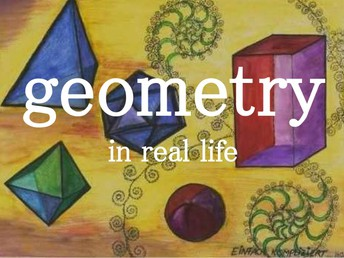 Mr. Maclean's Geometry Class