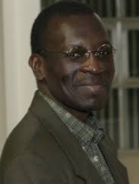Dr. Donald Adongo, College of Science, Engineering & Technology