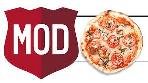 Ride Spirit Night - MOD Pizza